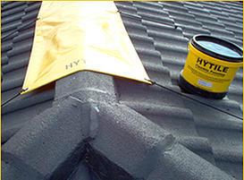 Hytile Equipment Pro Roof Group