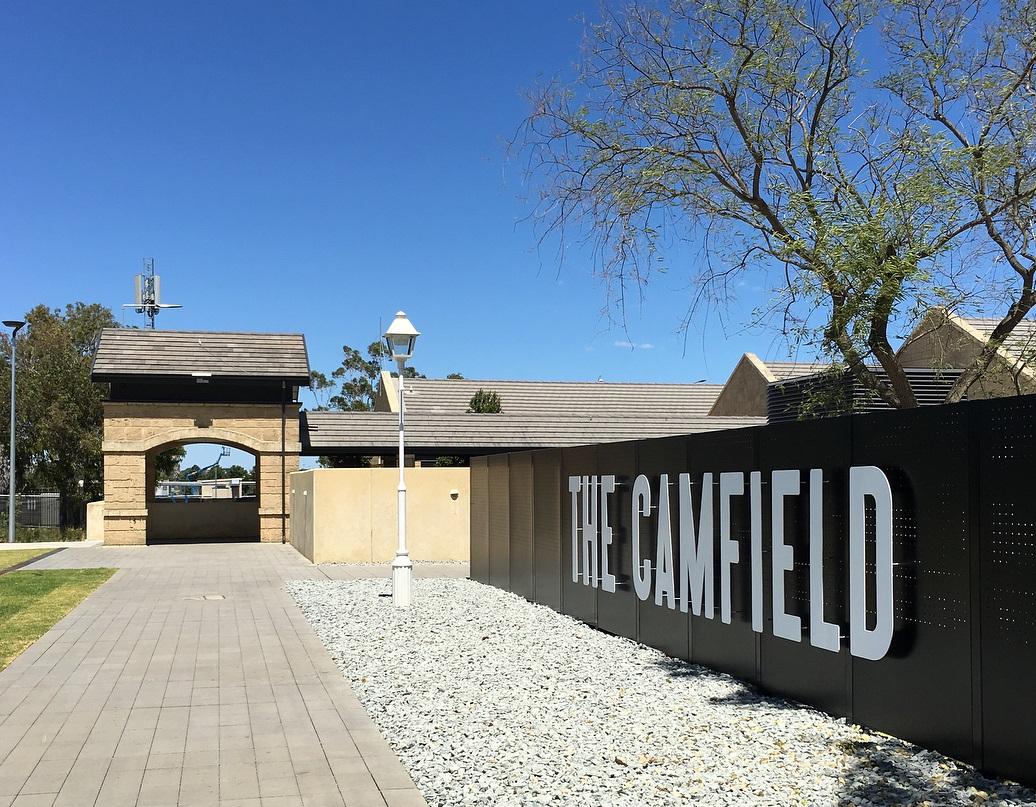 The Camfield