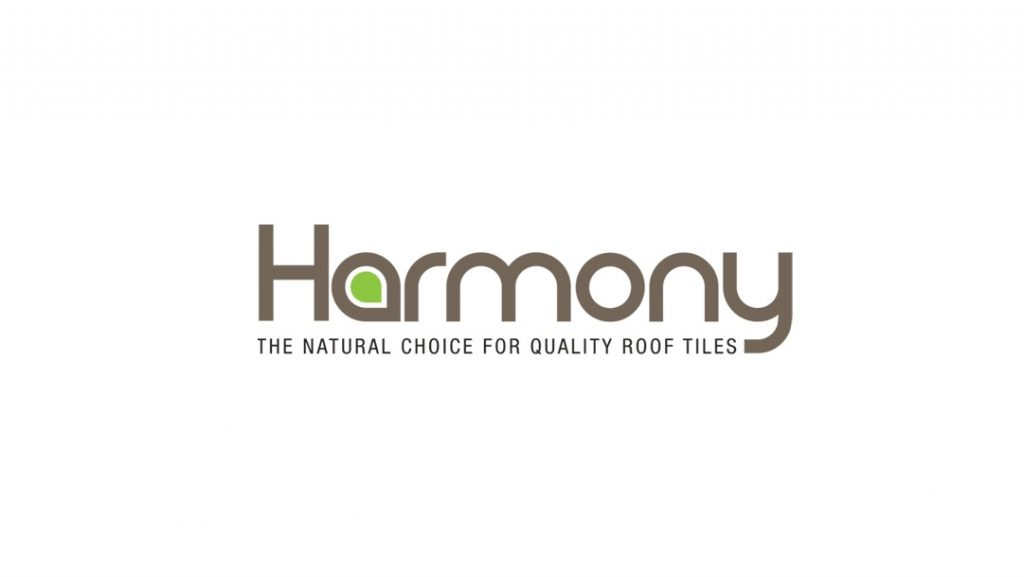 Harmony Roof Tiles Logo